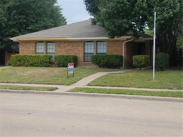 Photo of 8270 Hickory Street  Frisco  TX