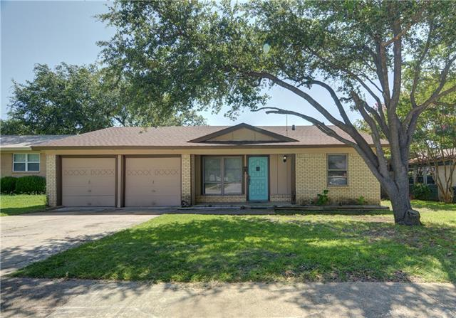 Photo of 3713 Cork Place  Fort Worth  TX