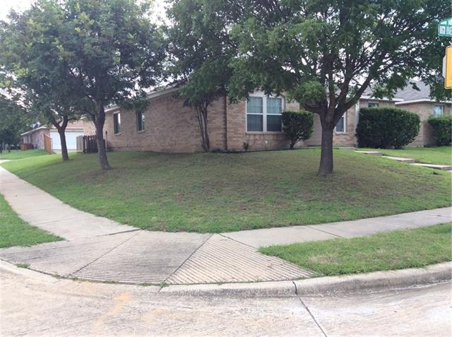 Photo of 2469 Meadowgate Lane  Lancaster  TX