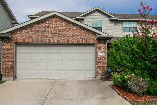 Photo of 7420 Lazy Spur Boulevard  Fort Worth  TX