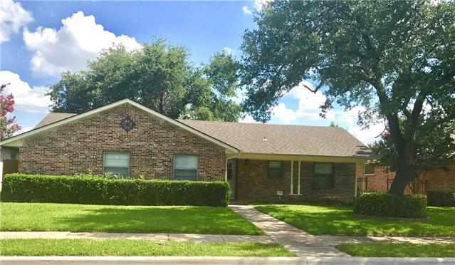 Photo of 4026 Greensboro Circle  Garland  TX
