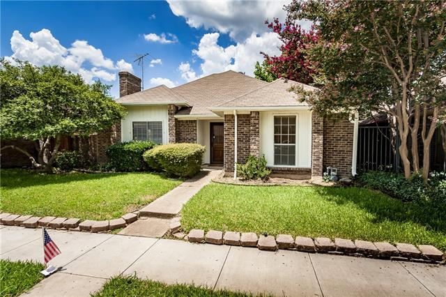 Photo of 1108 Richland Oaks Drive  Richardson  TX