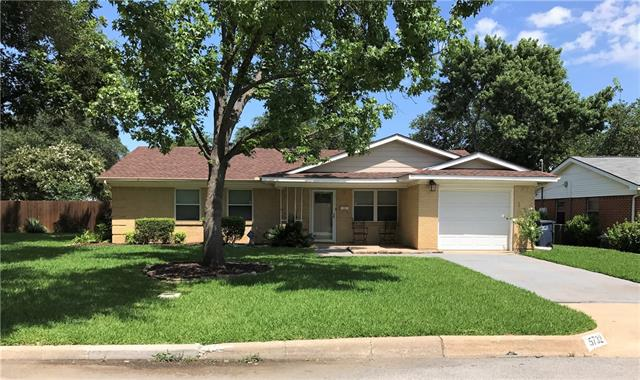 Photo of 5732 Westhaven Drive  Fort Worth  TX