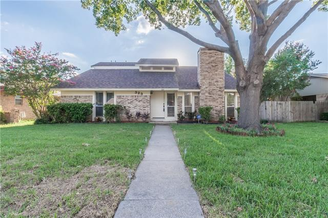 Photo of 323 Edgewood Drive  Coppell  TX