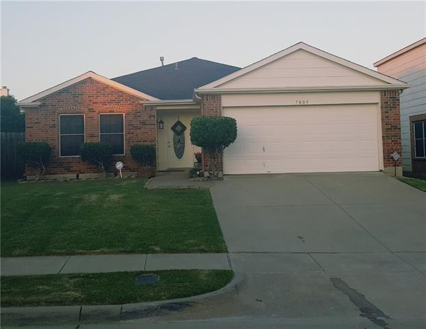 Photo of 7005 Edmundson Drive  Arlington  TX