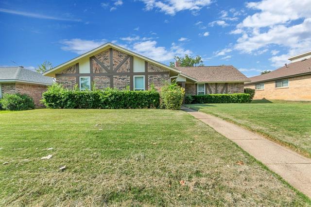 Photo of 1404 Ivywood Drive  Flower Mound  TX