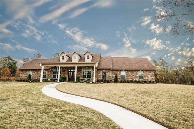Photo of 2380 County Road 229d  Henderson  TX