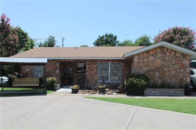 Photo of 421 Renfro Street NW  Burleson  TX