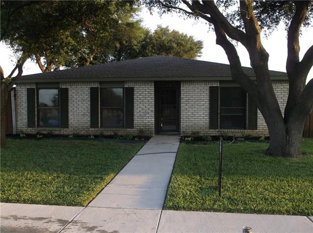 Photo of 5128 Nash Drive  The Colony  TX