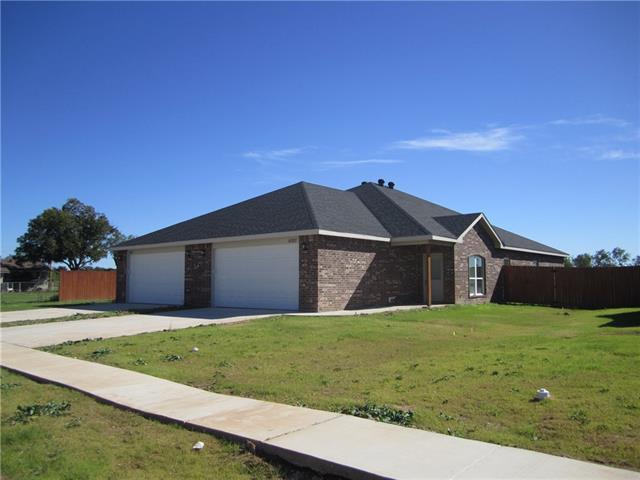 6019 Jennings Drive Abilene, TX 79606