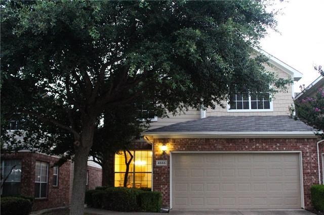 Photo of 4555 Woodsboro Lane  Plano  TX