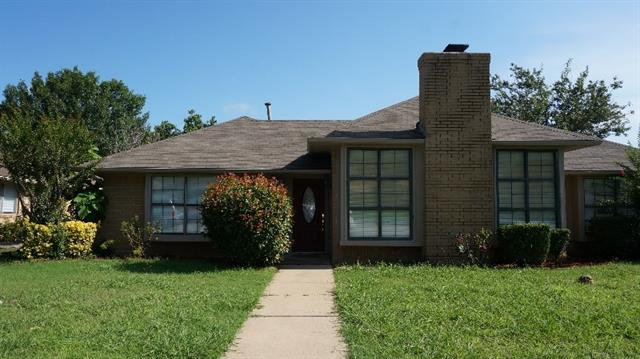 Photo of 2431 Old Mill Road  Dallas  TX