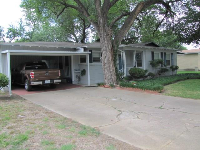 Photo of 6729 Reeves  Richland Hills  TX