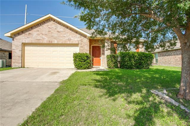 Photo of 3007 Melrose Drive  Seagoville  TX