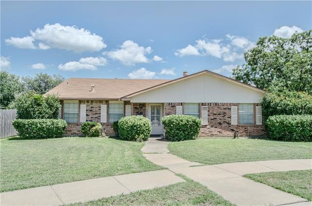 Photo of 2038 Wildrose  Carrollton  TX