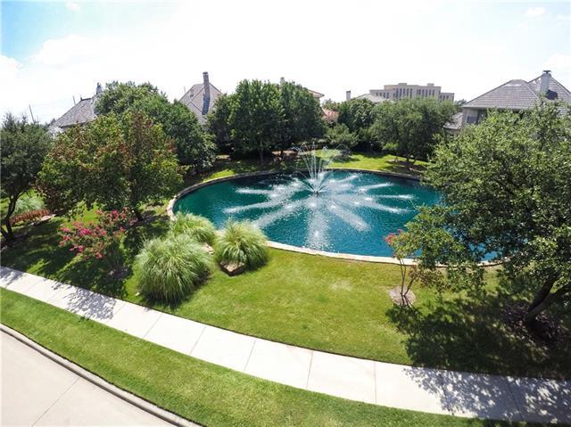 Photo of 4332 Castle Rock Court  Irving  TX