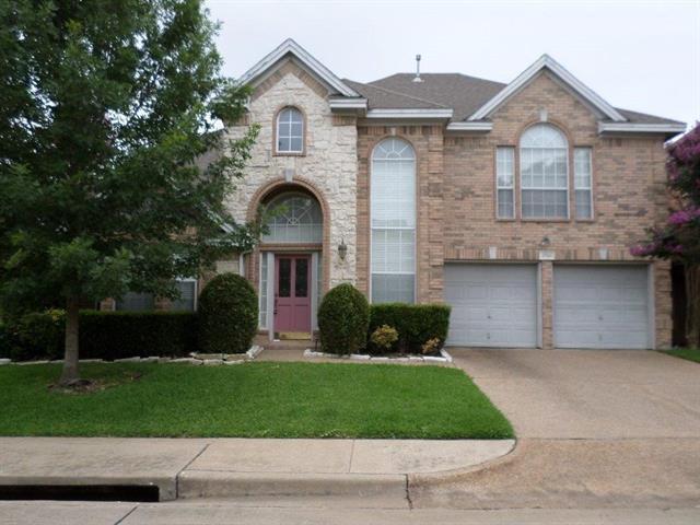 Photo of 3761 Brookwood Lane  Addison  TX