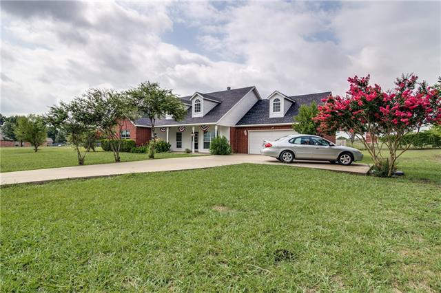 Photo of 212 Mardell Lane  Howe  TX
