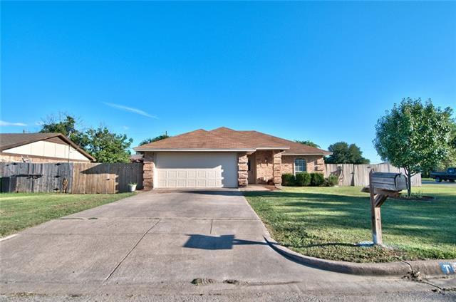 Photo of 112 Meadow Lane  Aledo  TX