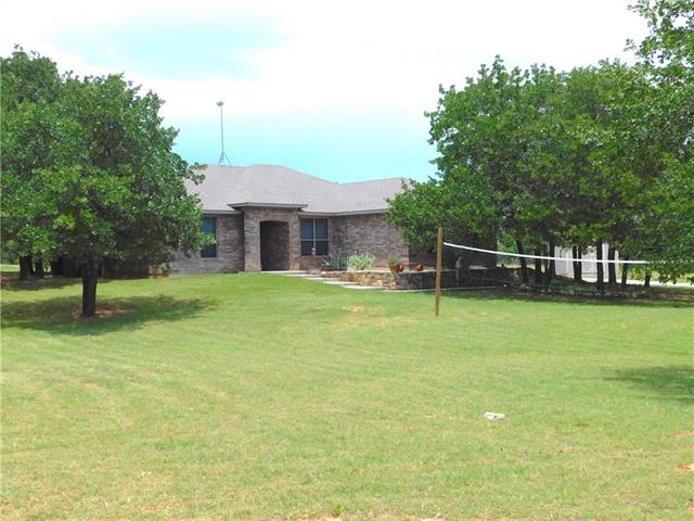 Photo of 641 Almaka Drive  Poolville  TX