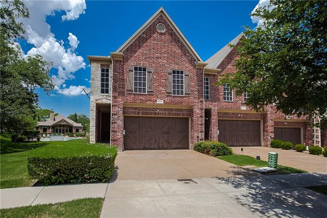 Photo of 1004 Colonial Drive  Coppell  TX