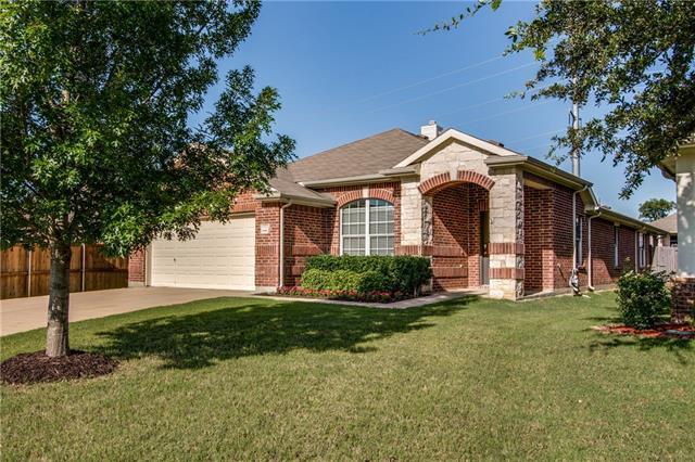 Photo of 15613 Landing Creek Lane  Fort Worth  TX