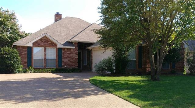 Photo of 6151 White Tail Trail  Fort Worth  TX