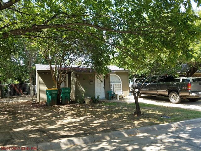 Photo of 217 Birch Street  Lewisville  TX