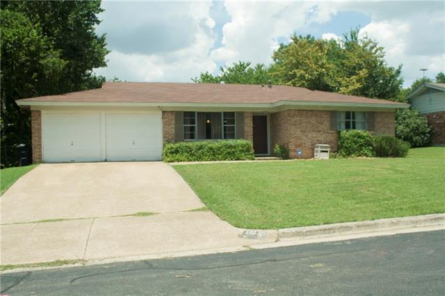 Photo of 320 Revere Drive  Fort Worth  TX