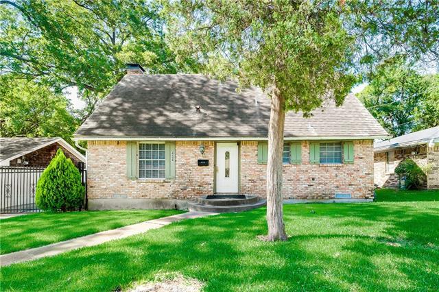 Photo of 434 E Cherry Street  Duncanville  TX