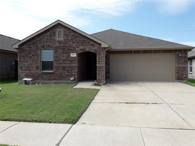 Photo of 905 Newberry Trail  Fort Worth  TX