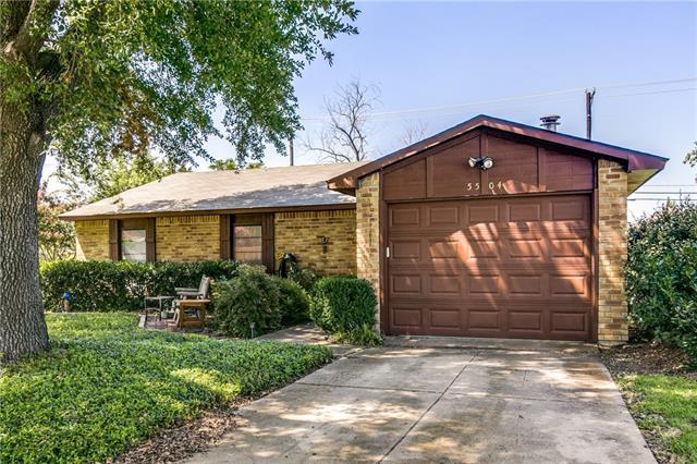 Photo of 5504 Maple Lane  Rowlett  TX