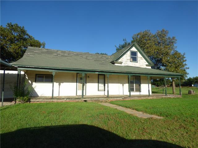 Photo of 104 Willow Street  Gordon  TX