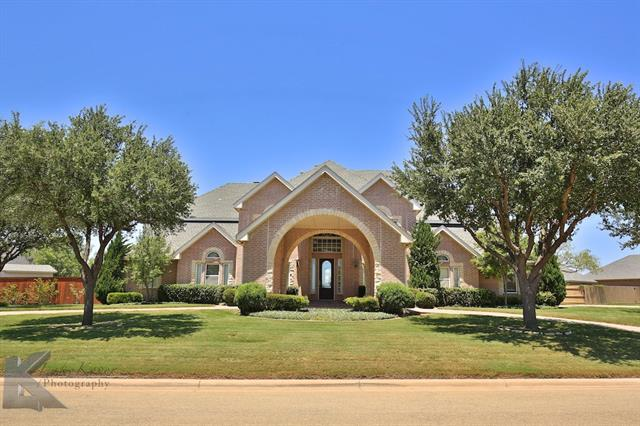 1210 S Saddle Lakes Drive Abilene, TX 79602