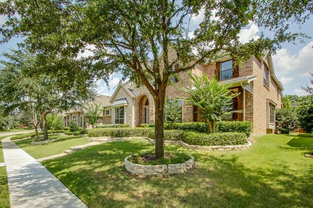 primary photo for 4606 Haverford Drive, Frisco, TX 75034, US