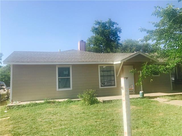 Photo of 4313 Martin Street  Fort Worth  TX