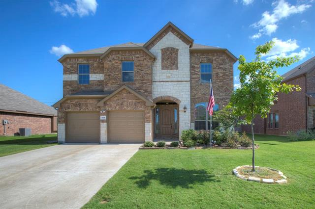 Photo of 511 Snider Drive  Greenville  TX