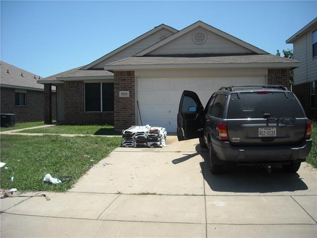 Photo of 9221 Saint Martin Road  Fort Worth  TX