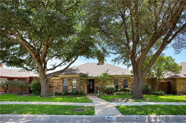 Photo of 9841 Camelot Drive  Frisco  TX