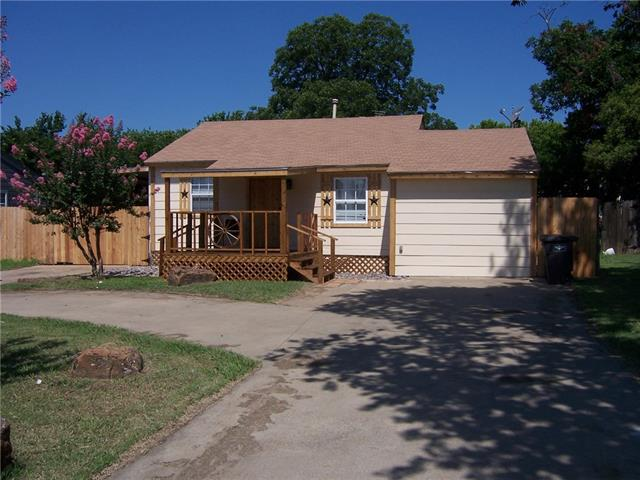 Photo of 5500 James Avenue  Fort Worth  TX