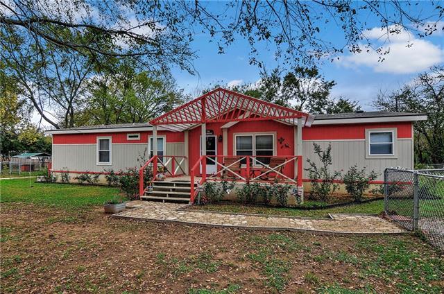 Photo of 112 Hummingbird Lane  Sadler  TX