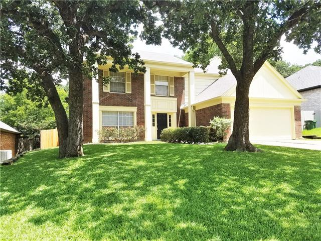 Photo of 6729 Parkwood Drive  North Richland Hills  TX