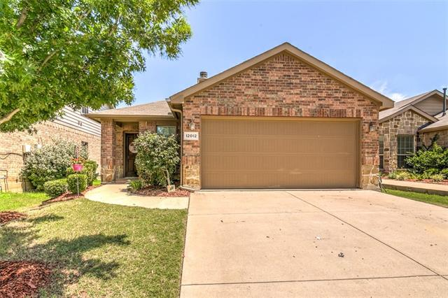Photo of 12012 Walden Wood Drive  Fort Worth  TX