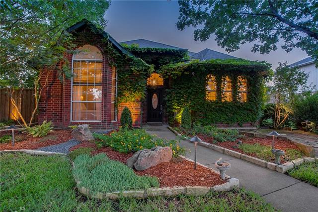 Photo of 2529 Crystal Falls Drive  Mesquite  TX