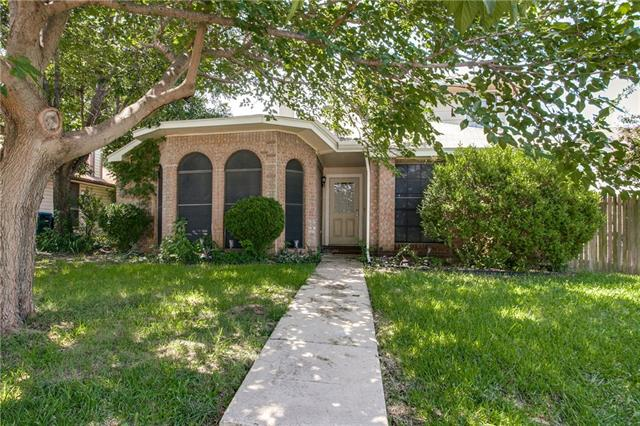 Photo of 4780 Jasmine Drive  Fort Worth  TX