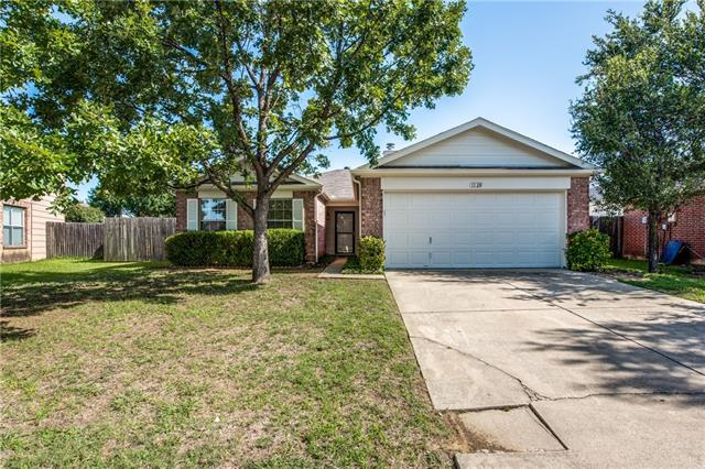 Photo of 1120 Wintercreek Drive  Denton  TX