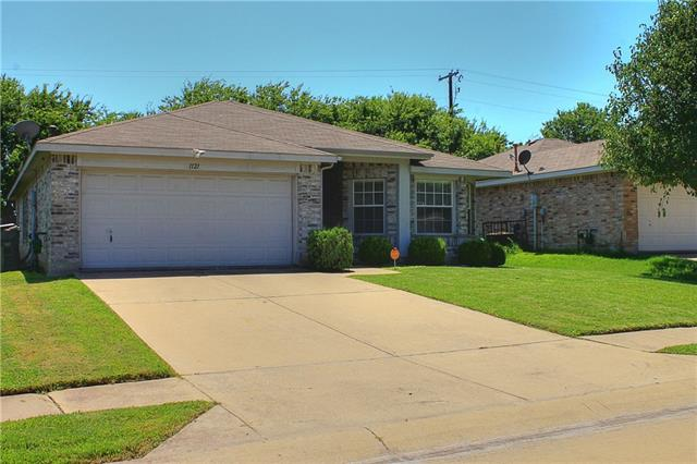 Photo of 1121 Singletree Drive  Forney  TX