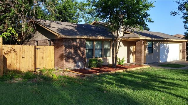 Photo of 404 S Walnut Creek Drive  Mansfield  TX