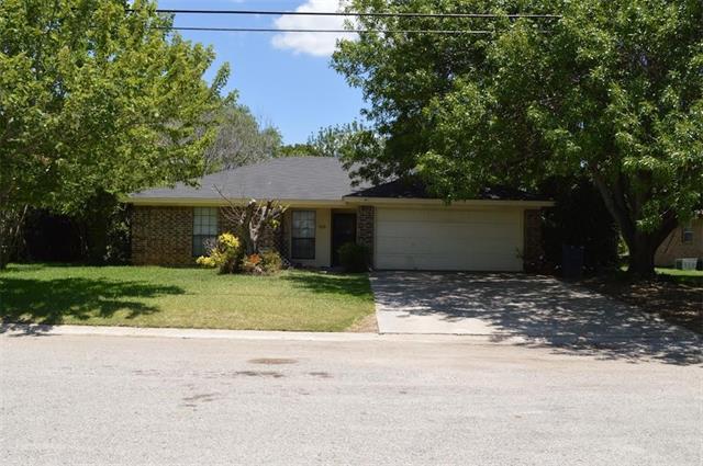 Photo of 606 Crestridge Court  Decatur  TX