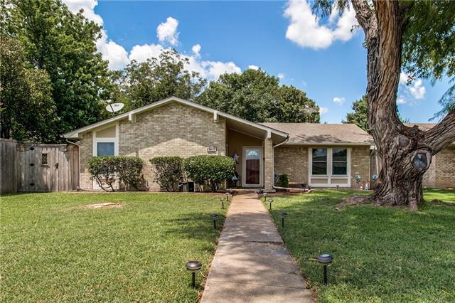 Photo of 2417 Richwood Drive  Garland  TX